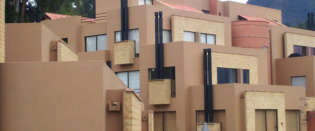 ventaneria vivienda estrato 6